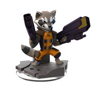 Disney Infinity Figures Marvel Comics Rocket Raccoon