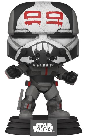 Funko Pop! Star Wars Wrecker
