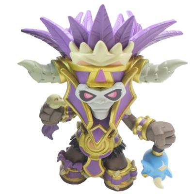 Mystery Minis Blizzard: Heroes of the Storm Witch Doctor  Icon