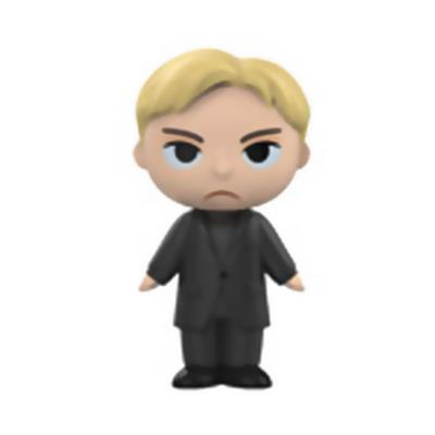 Mystery Minis Harry Potter Series 3 Draco Malfoy Icon