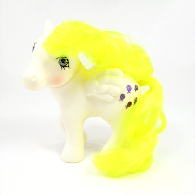 My Little Pony Year 03 Surprise