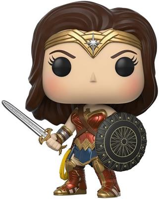 Funko Pop! Heroes Wonder Woman