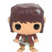 Funko Pop! Movies Bilbo Baggins (Spider Webs)