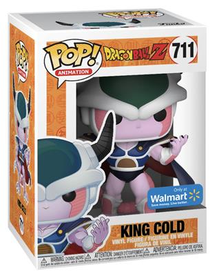 Funko Pop! Animation King Cold Stock