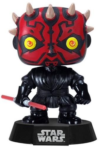 Funko Pop! Star Wars Darth Maul