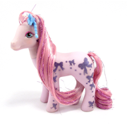 My Little Pony Year 08 Bright Night
