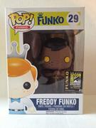 Funko Pop! Freddy Funko Heimdall (Brown Skin)