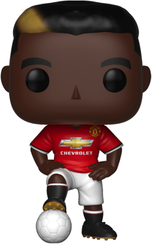 Funko Pop! Soccer Paul Pogba