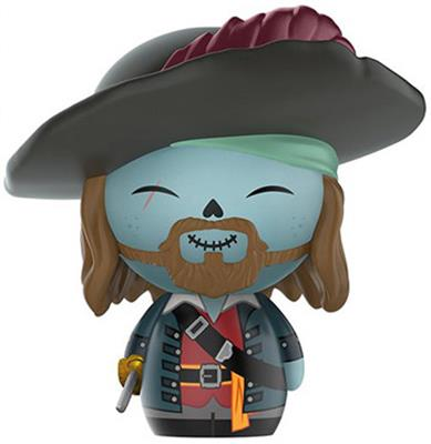 Dorbz Movies Barbossa (Undead) - CHASE Icon