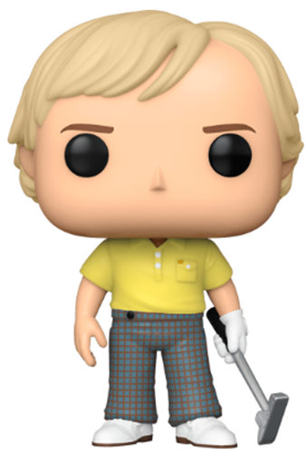 Funko Pop! Sports Jack Nicklaus Icon