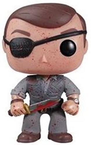 Funko Pop! Television The Governor (Bloody)