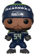 Funko Pop! Football Bobby Wagner
