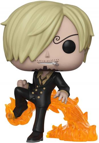 Funko Pop! Animation Vinsmoke Sanji