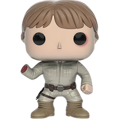 Luke Skywalker (Bespin Encounter)