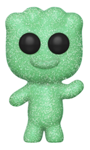Funko Pop! Candy Lime Sour Patch Kid  Icon