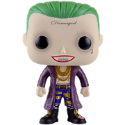 Funko Pop! Heroes The Joker (Suicide Squad) (Boxer)