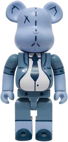 Be@rbrick Misc Kozik 1000% Icon