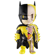 Mighty Jaxx DC Comics Batman Yellow Lantern