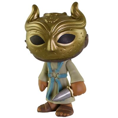 Mystery Minis Game of Thrones Series 3 Sons of the Harpy Stock
