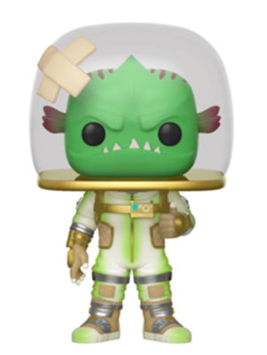 Funko Pop! Games Leviathan