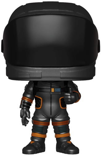 Funko Pop! Games Dark Voyager