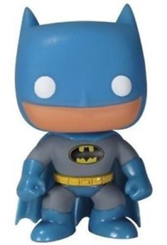 Funko Pop! Heroes Batman (Glow)