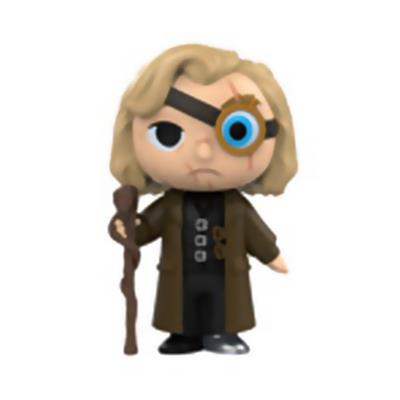 Mystery Minis Harry Potter Series 3 Alastor Moody Icon