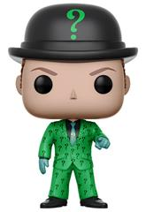 The Riddler (w/ Question Mark Suit)