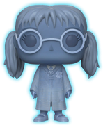 Funko Pop! Harry Potter Moaning Myrtle (Translucent)