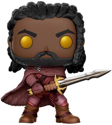 Funko Pop! Marvel Heimdall