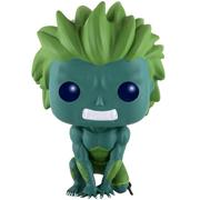 Funko Pop! Games Blanka (Blue)