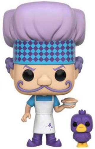Funko Pop! Animation Purple Pieman & Berry Bird (Scented)