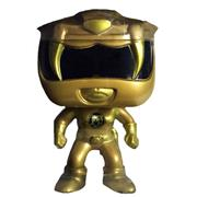 Funko Pop! Television Yellow Ranger (Gold)