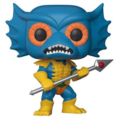 Funko Pop! Television Merman - Blue (Chase)