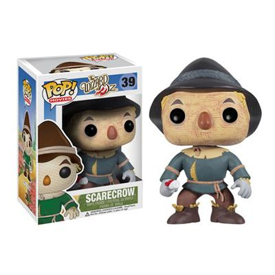 Funko Pop! Movies Scarecrow Stock