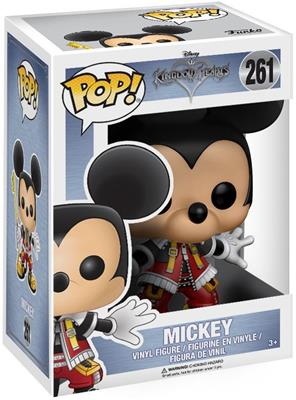 Funko Pop! Disney Mickey Mouse Stock Thumb