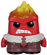 Funko Pop! Disney Anger (Flames)