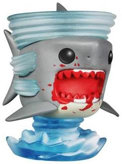 Funko Pop! Television Sharknado (Bloody)
