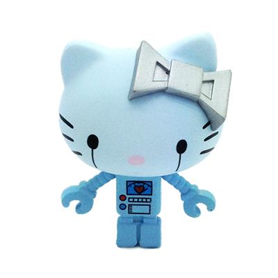 Tokidoki Hello Kitty Blind Box Series 1 Robot Kitty
