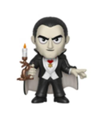 Mystery Minis Universal Monsters Dracula holding a candle