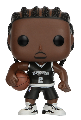 Funko Pop! Sports Kawhi Leonard Icon