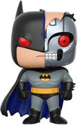 Funko Pop! Heroes Batman (Robot)