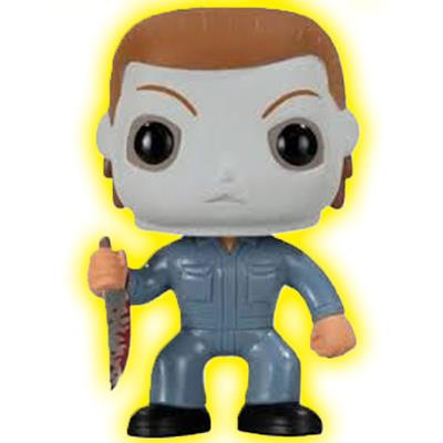 Funko Pop! Movies Michael Myers (Glow in the Dark)