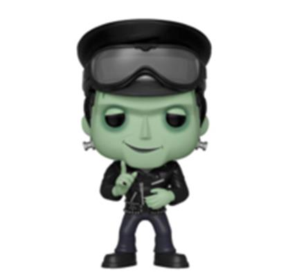 Funko Pop! Television Herman Munster