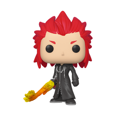 Funko Pop! Disney Lea (Keyblade) Icon