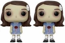 Funko Pop! Movies The Grady Twins (CHASE)