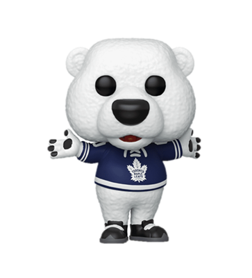 Funko Pop! Hockey Carlton