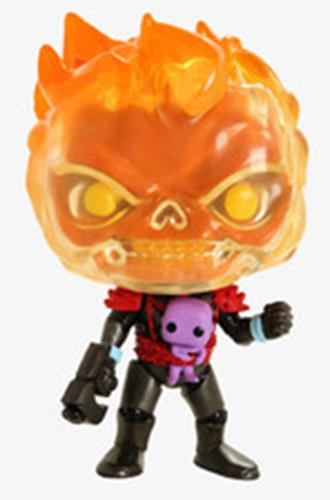 Funko Pop! Marvel Cosmic Ghost Rider