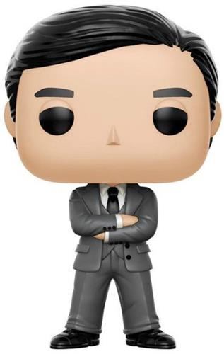 Funko Pop! Movies Michael Corleone (Gray Suit)