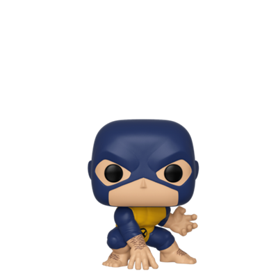 Funko Pop! Marvel Beast
